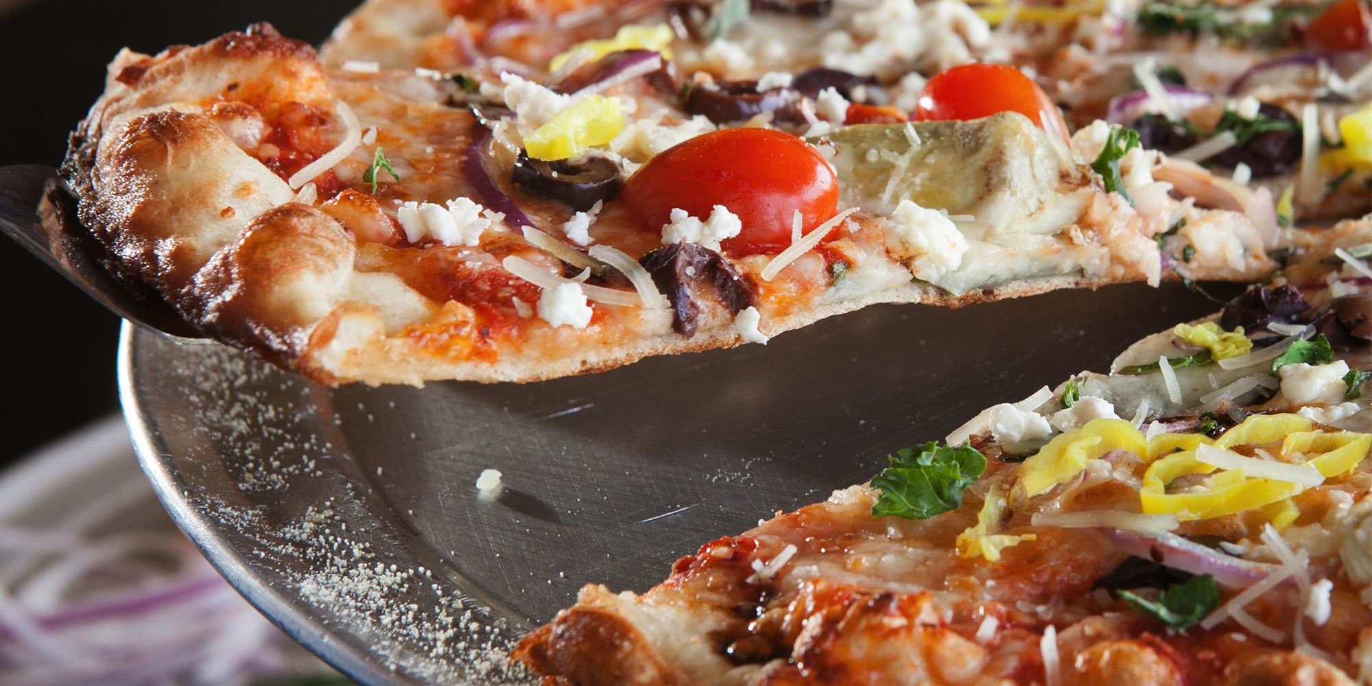 Wailea restaurant Review Manolis Pizza Company by Maui Owner Condos